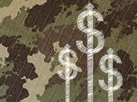 use military education benefits for an online degree program