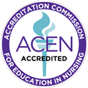 ACEN Accreditated | Accreditation Commission for Education in Nursing