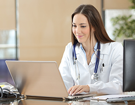 Post-Master's Doctor of Nursing Practice Online